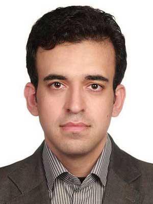 دکتر علیرضا عزیز آهاری